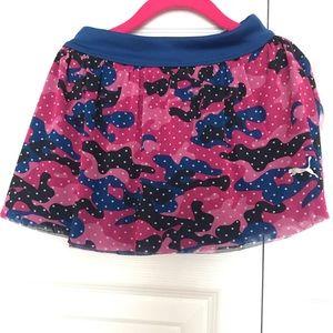 Puma Athletic skirt 4T